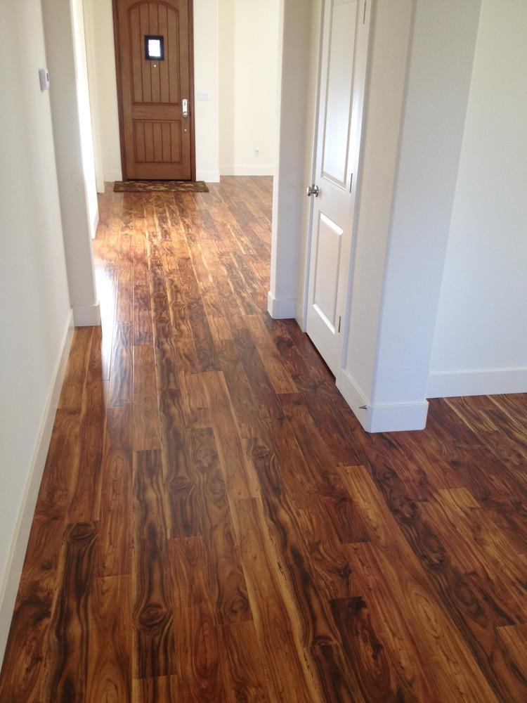 Diablo Flooring,Inc : Retailer for Gemwoods Laminate Flooring.